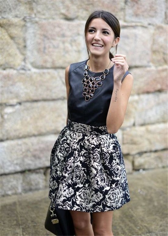 wedding-guest-dress20 Cute Fall Wedding Guest Outfits-20 Ideas What Dress to Wear