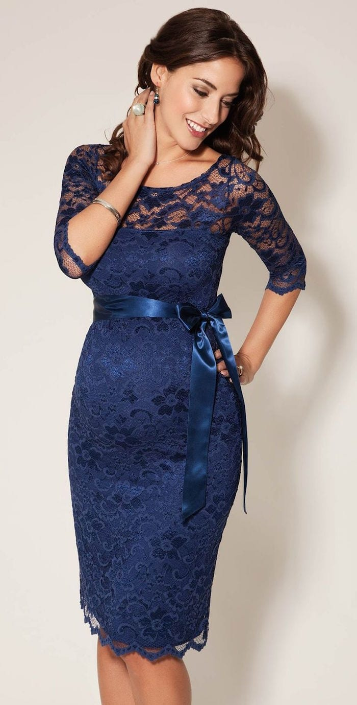 Cute Fall Wedding Guest Outfits-20 Ideas What Dress To Wear