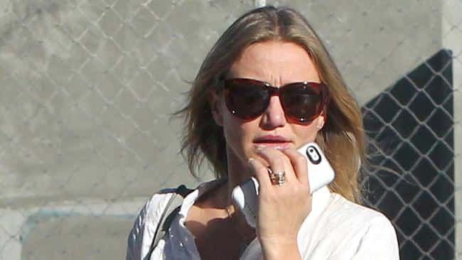 Cameron-Diaz Stylish Older Women-30 of the Most Fashionable Aged Women Alive