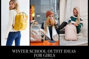 Back to School Winter Outfit Ideas for Girls (1)