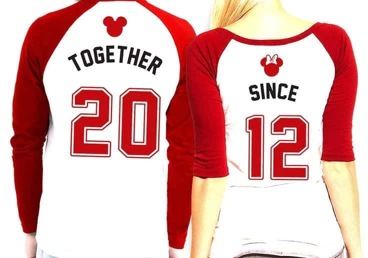 c9 20 Cute Matching Outfits for Couples-Boyfriend Girlfriends