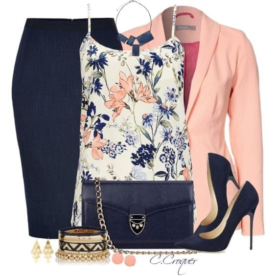 cami-outfit-ideas-3 How to Wear Cami Dress - 20 Camisole Outfit Ideas with Tips