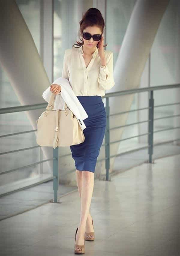 def1a006cc99311cbdd96505c73112c5 Cute Outfits To Wear At Airport-18 Best Airport Styling Tips