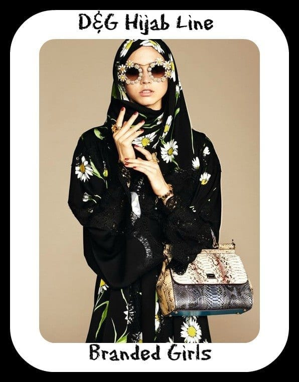 dolce and gabbana's hijab and abaya line launch (1)