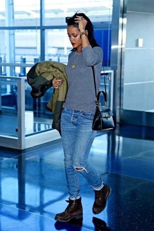 e4215d6f004fb2270faadb7c2475740d Cute Outfits To Wear At Airport-18 Best Airport Styling Tips
