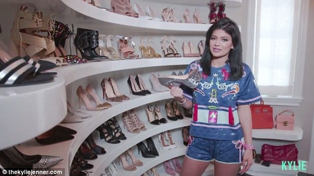 Kylie Jenners Wardrobe (5)
