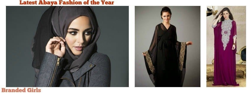 latest-abaya-fashion 2019 Abaya Fashion-20 Latest Abaya Style Designs for Beautiful Look