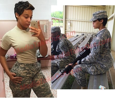 usa-beautiful-soldier Most Sexy Female Soldiers-15 Most Beautiful Women In Uniform