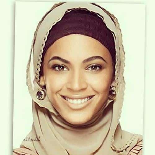 13 Hijabi Actresses - Top 10 Celebrities Who Wear Hijab