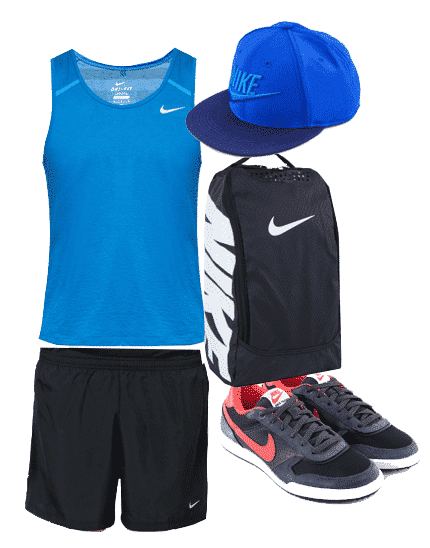 3 Gym Apparel Brands-Top 10 Gym Clothing Brands This Year