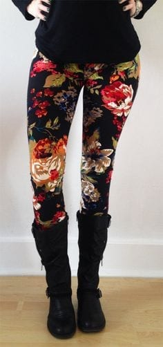 36c8d8137235f2cd7a204a99edd60de3 Outfits with Leggings -20 Ways to Wear Leggings Stylishly