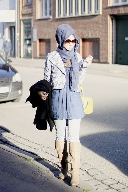 5fd54da40d179d305152f1a80d0e84f9 10 Fashion Trends for Muslim Women to Follow this Year