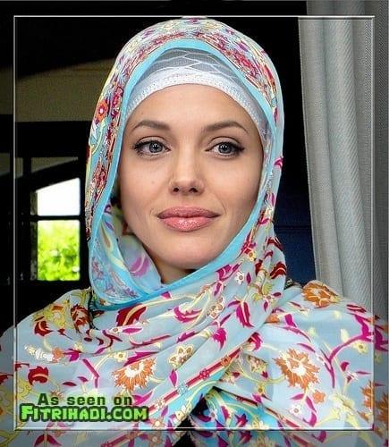 7 Hijabi Actresses - Top 10 Celebrities Who Wear Hijab