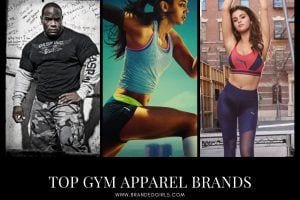 Gym Apparel Brands – Top 10 Gym Clothing Brands This Year