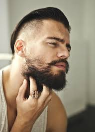 Extended-Goatee Beard Styles For Oval Faces – 20 New Styles To Try This Year