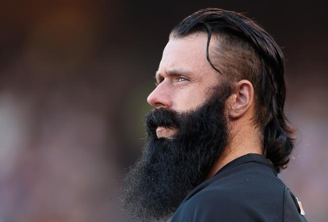 Full-Beard Beard Styles For Oval Faces – 20 New Styles To Try This Year