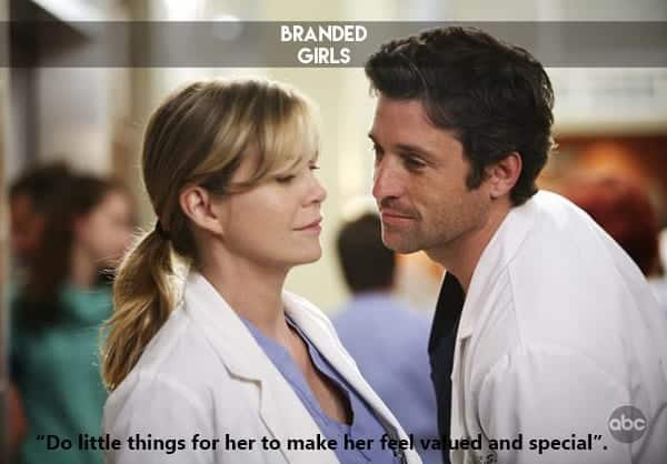 Merder-5X03-Promotional-Pics-meredith-and-derek-2361021-640-446 50 Cute and Funny Things to say to a Girl to Impress Her