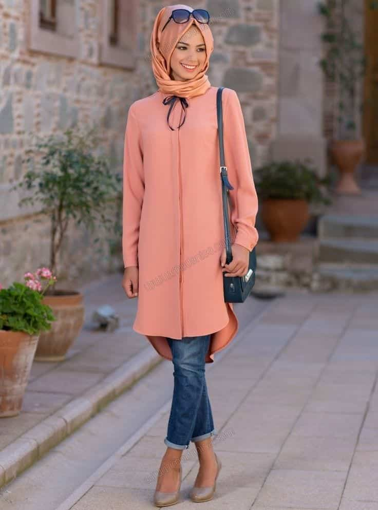 Muslim-women-fashion 10 Fashion Trends for Muslim Women to Follow this Year