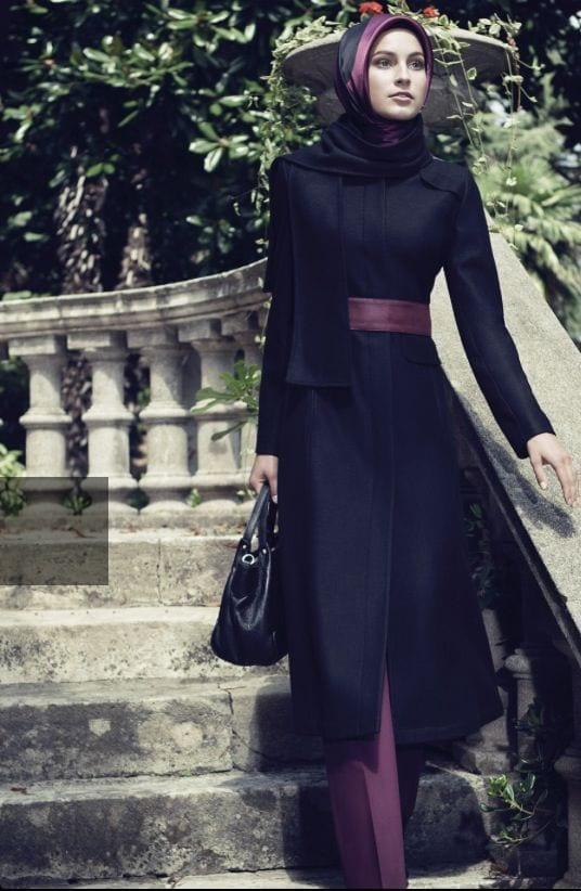 Ribbon 15 Trending Kuwait Street style Fashion for Women to Follow