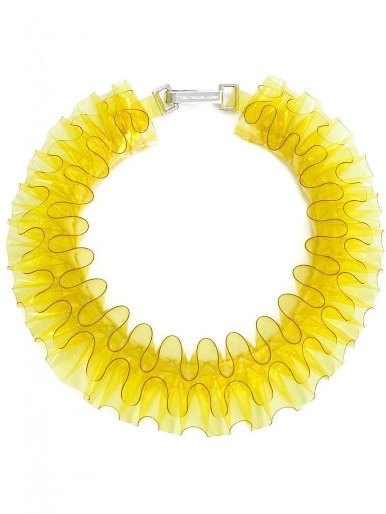 Ruffle-Hair-768x1024 20 Ways to Wear & Style Ruffled Outfits–Ruffles Frills Fashion