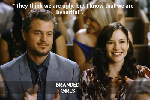 alex-izzies-wedding-greys-anatomy-couples-10112305-500-333-1 50 Cute and Funny Things to say to a Girl to Impress Her