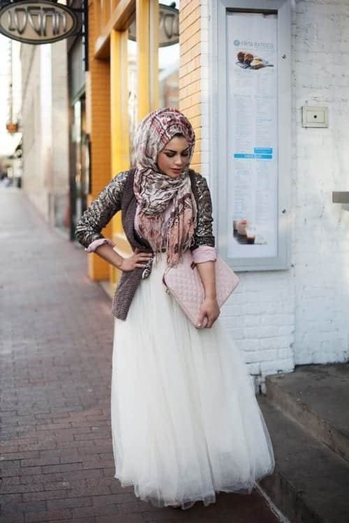 fe9d4f19873dfe6103da8d0480db9e29 10 Fashion Trends for Muslim Women to Follow this Year