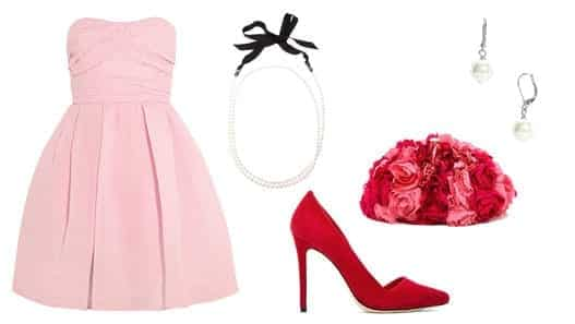 slide_402026_4983704_compressed Red and Pink Combination – How To Wear a Red and Pink Outfit