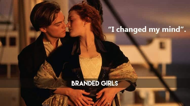 titanic-best-movies-to-watch-on-valentines-day 50 Cute and Funny Things to say to a Girl to Impress Her