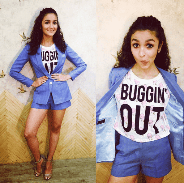10-Appealing-Short-Coat-Outfit Alia Bhatt Outfits-32 Best Dressing Styles of Alia Bhatt