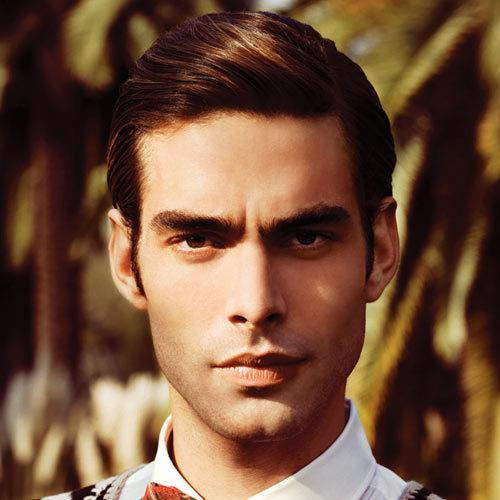 14-Polished-Hair-for-All-Hair-Types 48 New Hairstyles for Skinny Boys Trending These Days