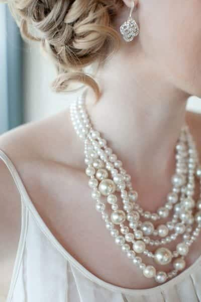 2 5 Reasons Why You Should Choose Bridal Pearl Jewelry
