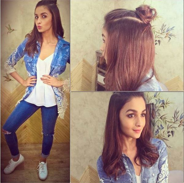 21-Alias-Unique-Jeans-Outfit Alia Bhatt Outfits-32 Best Dressing Styles of Alia Bhatt