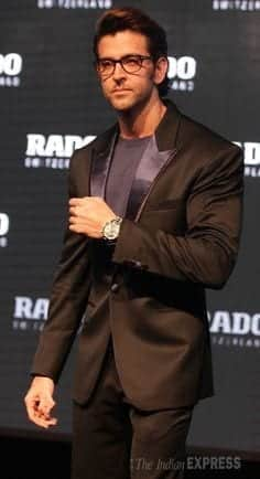 21-An-Intellectual-Professional-Getup Hrithik Roshan Outfits-30 Best Dressing Styles of Hrithik Roshan
