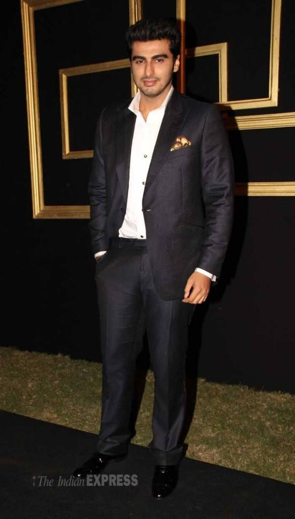 25-His-Absolute-Pro-Getup-583x1024 Arjun Kapoor Outfits-30 Best Dressing Styles of Arjun Kapoor to Copy