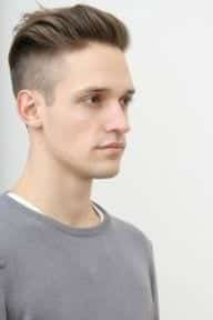 27-The-Loose-and-Long-Combed-Back-Haircut 48 New Hairstyles for Skinny Boys Trending These Days