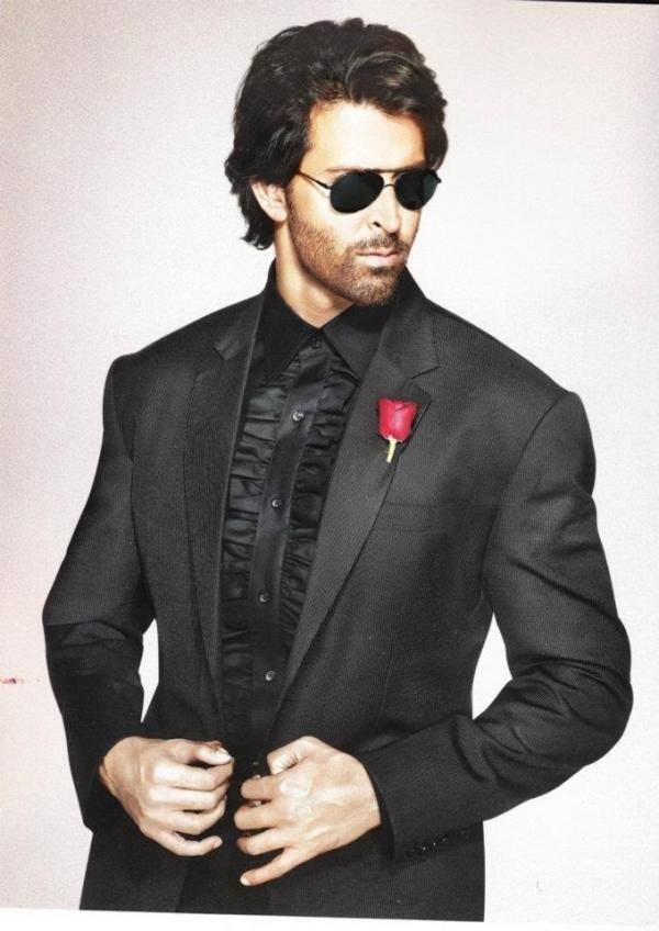 28-A-Vintage-Wedding-Suite Hrithik Roshan Outfits-30 Best Dressing Styles of Hrithik Roshan