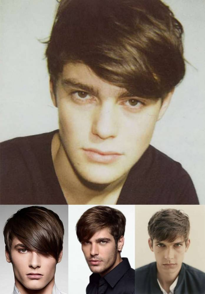 29-The-Classic-Fringe 48 New Hairstyles for Skinny Boys Trending These Days