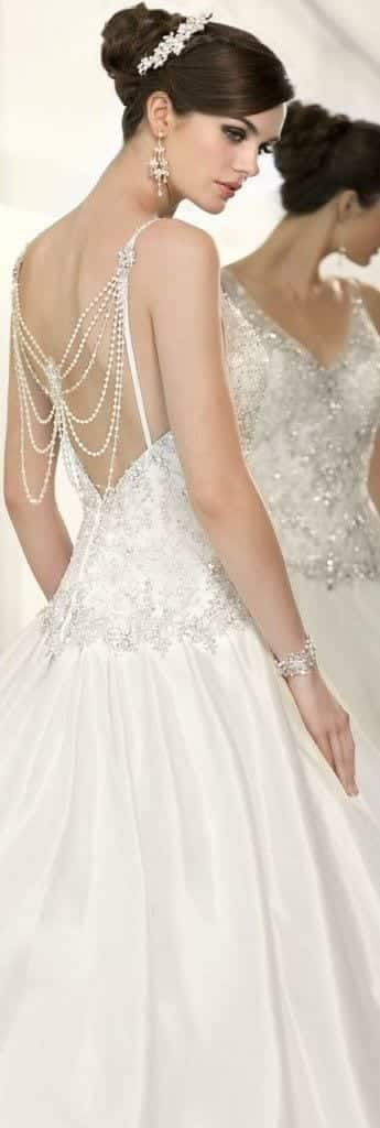 3-345x1024 5 Reasons Why You Should Choose Bridal Pearl Jewelry