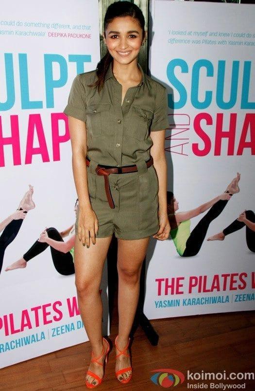 3-Sassy-Karen-Miller-Jumpsuit Alia Bhatt Outfits-32 Best Dressing Styles of Alia Bhatt