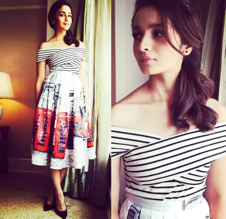 30-Unique-Quirky-Printed-Summer-Dress Alia Bhatt Outfits-32 Best Dressing Styles of Alia Bhatt