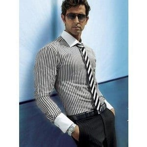 4-A-John-Player-Outfit Hrithik Roshan Outfits-30 Best Dressing Styles of Hrithik Roshan