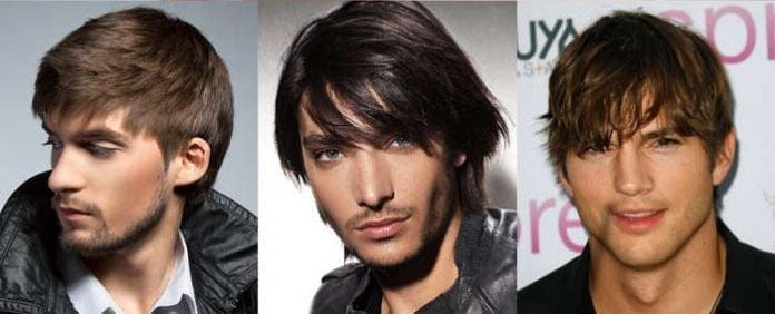 45-Straight-Shag 48 New Hairstyles for Skinny Boys Trending These Days