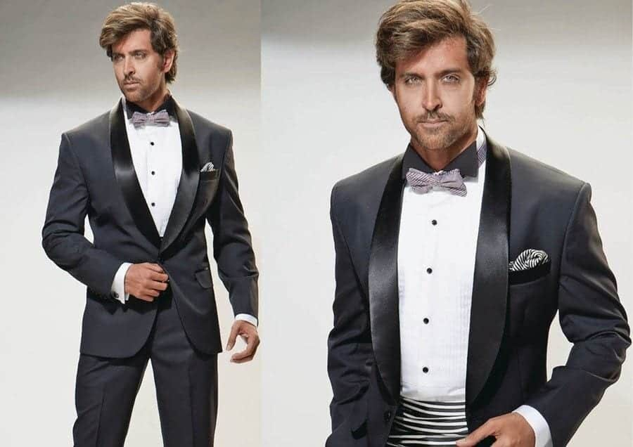 8-An-Unusually-Unique-Design-Outfit Hrithik Roshan Outfits-30 Best Dressing Styles of Hrithik Roshan