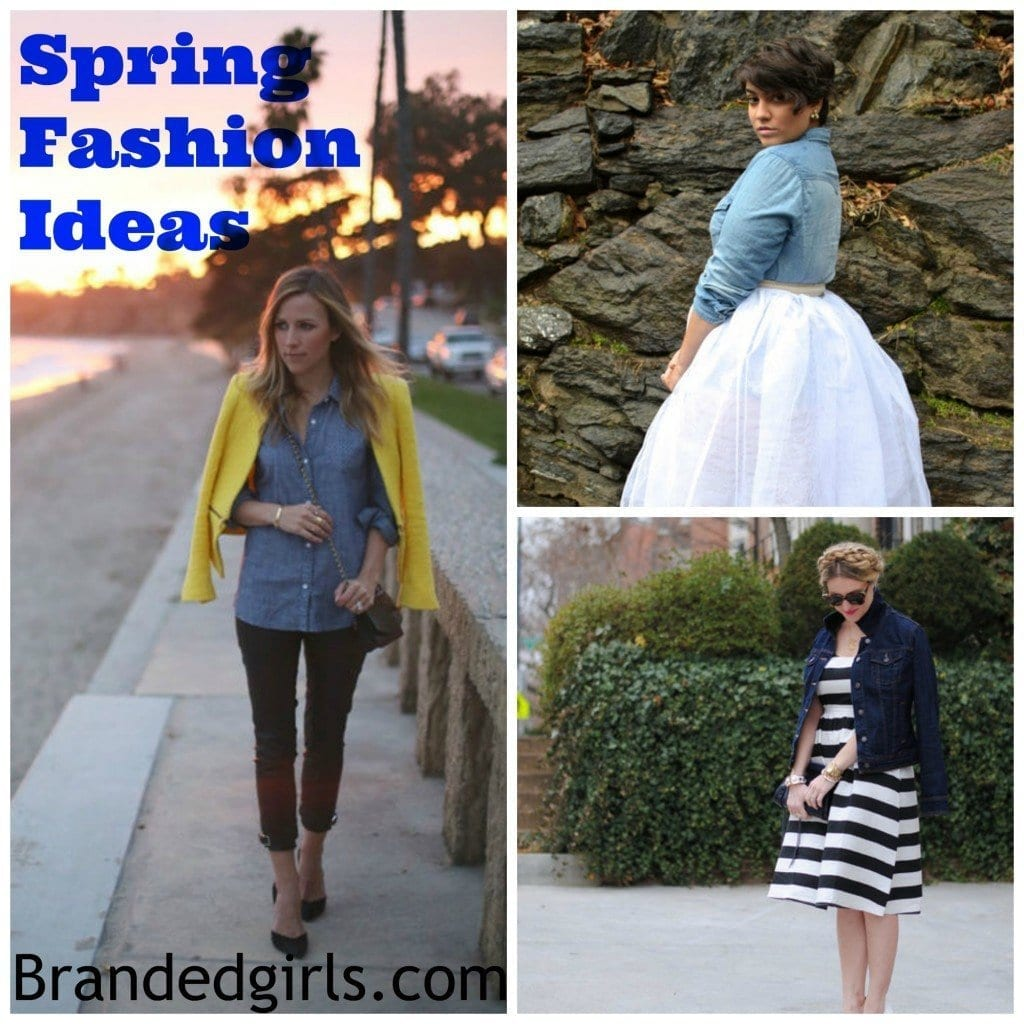 PicMonkey-Collage-1-1024x1024 Spring Fashion Tips–10 Fashion Ideas for Transitional Weather