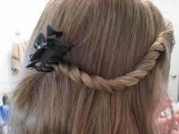 Simple-Twist Easy and Quick Hairstyles–Top 10 Super Fast Hairstyles to Do
