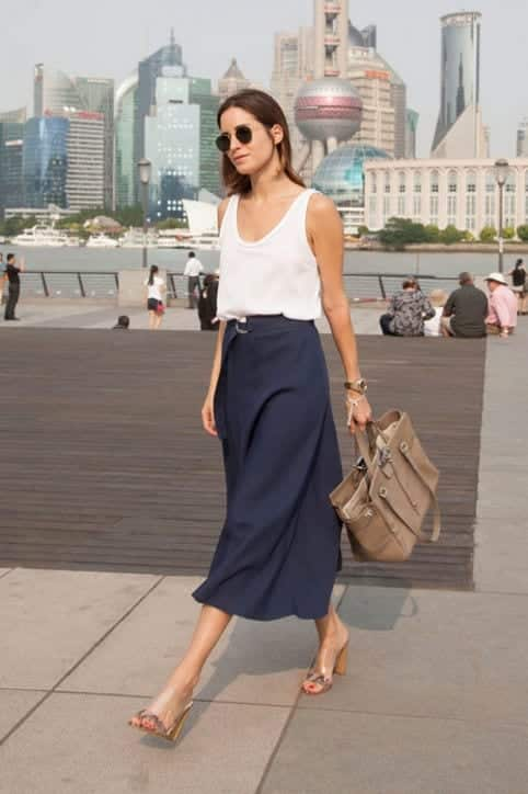 Summer Workplace Fashion Ideas – Top Ten Office Wears for 2016
