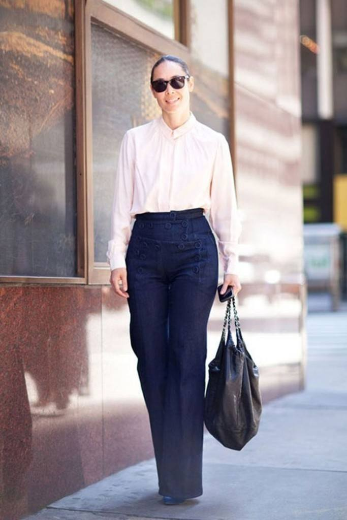 Too-much-683x1024 Workplace Fashion Ideas – Top Ten Office Wears for 2019