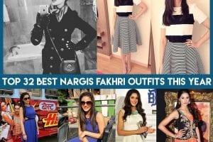 Nargis Fakhri Outfits32 Best Looks of Nargis Fakhri to Copy