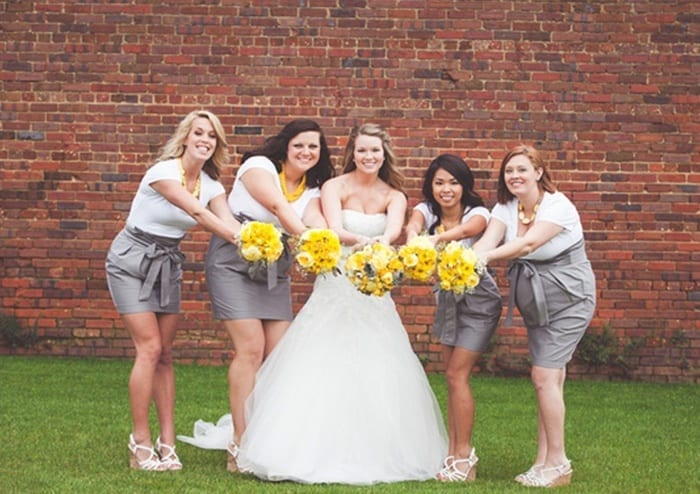 Vera-Hogenson-Photography Bridesmaid Outfit Ideas for 2019- What to Wear as Bridesmaid