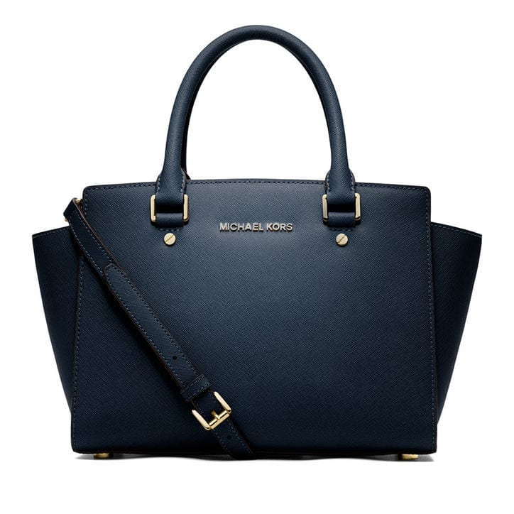 bags-you-need-work-satchel-michael-kors-w724 The Ultimate Bag Guide:7 Must Have Hand Bags For Every Woman